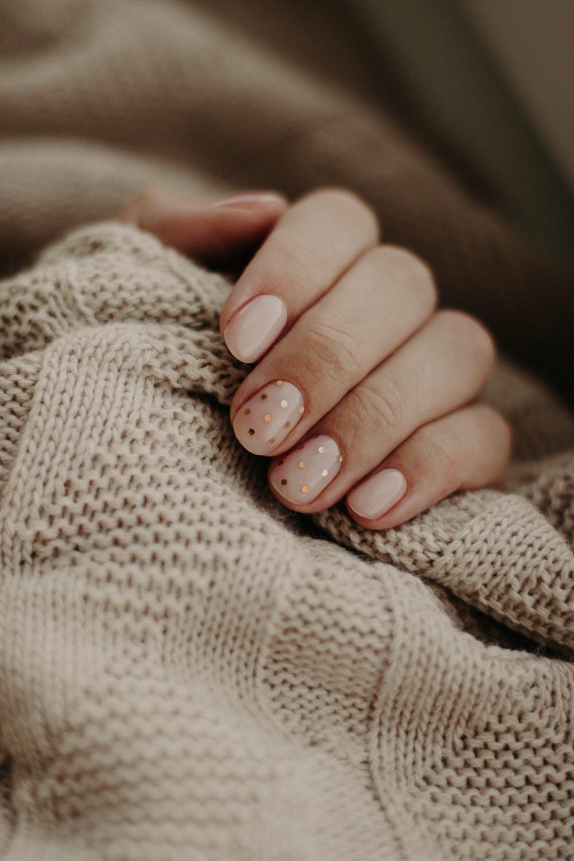Pon tus uñas a punto