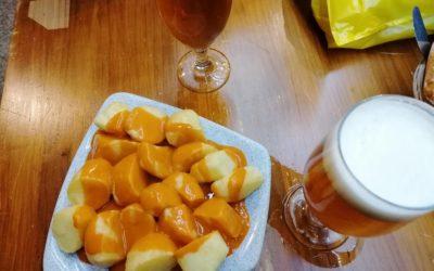 Los mejores restaurantes de comida tradicional en Madrid